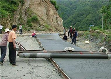 瓮安县S205道路建设项目